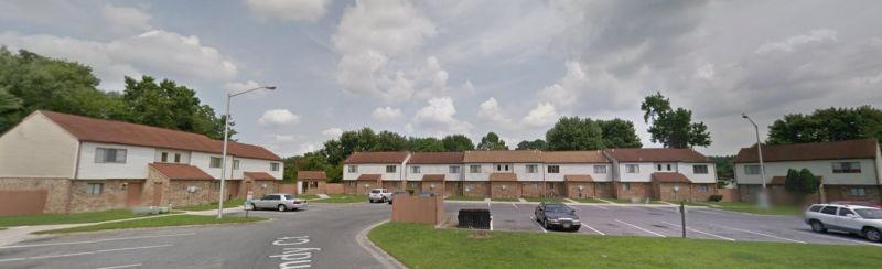 Sunshine Village Apartments - Pocomoke, MD